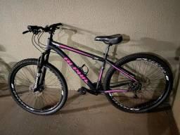 Bicicleta Alpha Aro 29