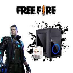 pc gamer free fire