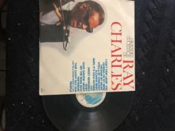 LP vinil Ray Charles