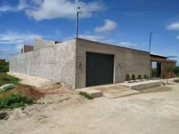 Vende-se casa nova em Picos