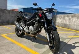 Honda Cb Twister 2016/2016 ( Parcelamos )
