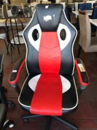 Cadeiras games