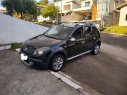 Renault Sandero Stepway 2012/2012 Automático