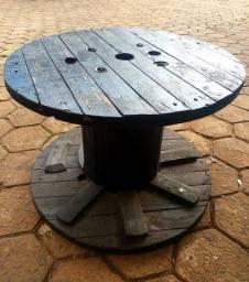 Carretel madeira ( mesa)