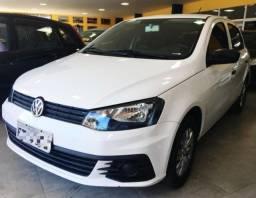 Gol Trendline 1.0 Flex - Volkswagen