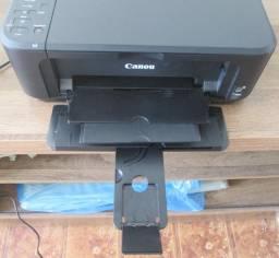 Impressora Canon MG3210 Com Defeito Não Imprime