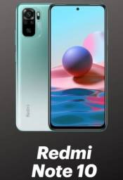 Redmi Note 10 128GB - Loja Xiaomi Curitiba
