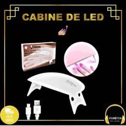 CABINE DE LED
