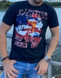 Camisetas Bandas de Rock anos 60
