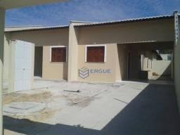 Casa com 2 dormitórios à venda, 75 m² por R$ 115.000,00 - Planalto Galileia - Horizonte/CE