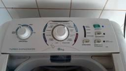 Máquina Lavar 8kg