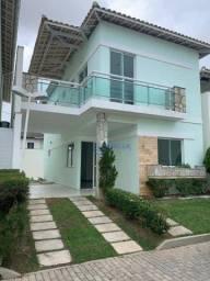 Casa com 3 dormitórios à venda, 141 m² por R$ 600.000,00 - Sapiranga - Fortaleza/CE
