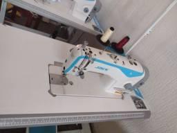 Vendo máquina de costura reta