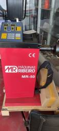 Balanceadora Manual de Rodas de 10 a 24 Pol. MR-50