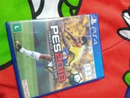 Vendo jogos PS4 usados