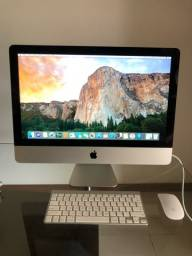 iMac 21.5 inch, Late 2012