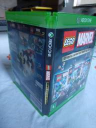 Jogo lego Xbox one