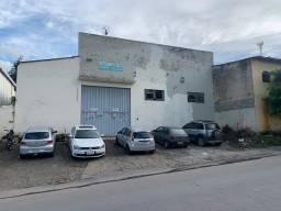 Galpão Aluguel