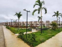 Fontana, novo condomínio de Casas com 2 quartos,sem taxa de condomínio