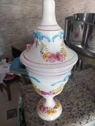 Bombonier em ceramica R$ 100