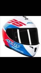 Vendo capacete Axxis Draken 96