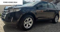 Proprietário vende Ford Edge 3.5 V 6 fwd impecável com Kit Gás 5º Geração ? 2014 /2014