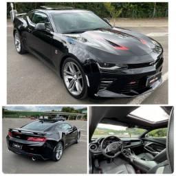 Camaro SS V8 - 2018 - Oportunidade!  melhor preço do mercado