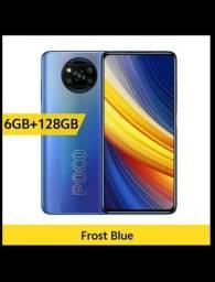 Xiaomi Poco X3 PRO LACRADO TOP