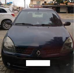 Clio Hatch - Ar, Direção.. Completo.