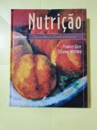 Livro Nutrição Conceitos e Controvérsias