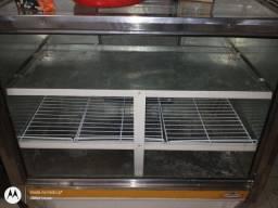 Freezer balcão