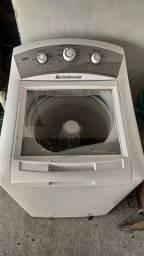 Maquina de lavar roupa continental 10kg