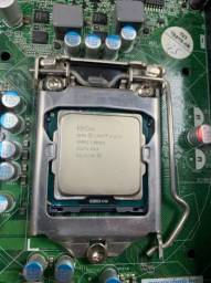 Kit I5 Placa Mãe Db75en + Processador I5 3330 + 24gb Memória