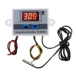 termostato digital w3001