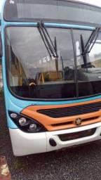 Ônibus vw 17230 Caio e neobus