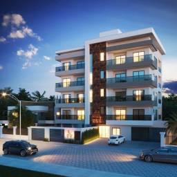 Apartamento 2 Quartos, 1 Suíte, 1 Vaga de Garagem, Bombas - Bombinhas SC
