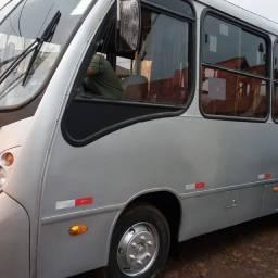 Micro ônibus Volkswagen 9-150