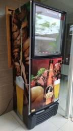 Freezer Refrimate ZERADO