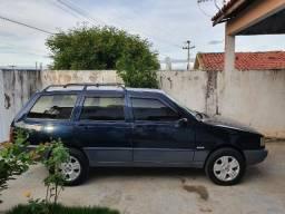 Fiat Elba 1.6ie, 96 - raridade