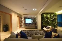 Apartamento de 162m² com 3 suítes no Park Lozandes