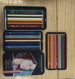 Lápis prismacolor profissional