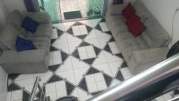 Casa na Marambaia (200m, 2 suites, 1 lavabo) + inf =