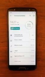Celular Motorola g6 64Gb como NOVO!