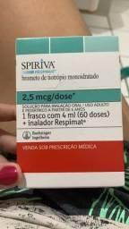 Vendo SPIRIVA brometo de tiotrópio monoidratado