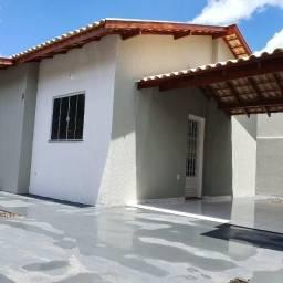 Casa em Condomínio na Vila Popular