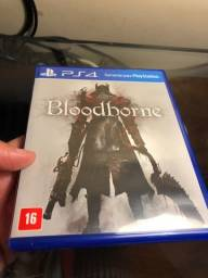 Bloodborne (playstation 4) - novo