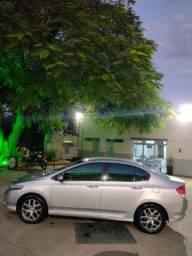 Oportunidade vendo Honda city EXL completasso!!