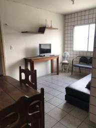 Apartamento mobiliado 1 quarto e  sala em Piedade
