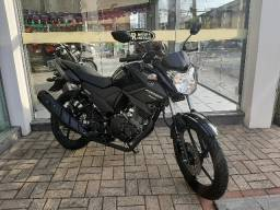 Yamaha Fazer 150 SED ubs 2022 zero