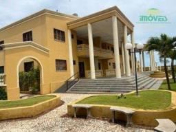 Apartamento com 5 dormitórios à venda, 175 m² por R$ 420.000,00 - Jacunda - Aquiraz/CE